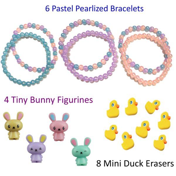 Easter Egg Stuffer Toys