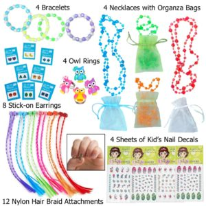 Main Page Girl's accessories