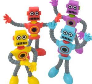 Bendable Robot Fidget