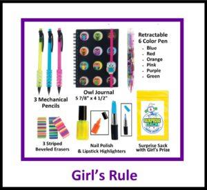 Girl Themes