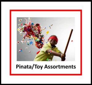 Pinata Toys